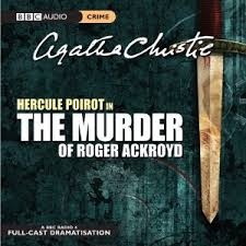 Christie Murder of Roger Ackroyd