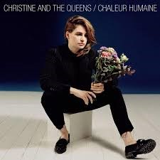 Christine and the Queens Chaleur (2)