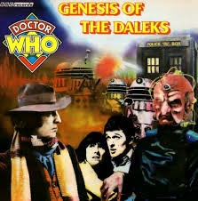 Genesis of the Daleks (2)