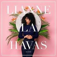 Lianne la Havas Blood (2)