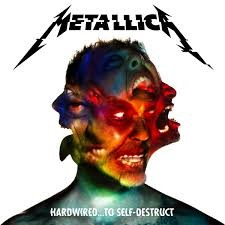 Metallica Hardwired (2)