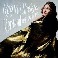 Regina Spektor Remember us to life (2)