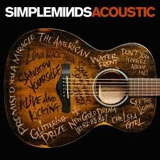 Simple Minds Acoustic (2)
